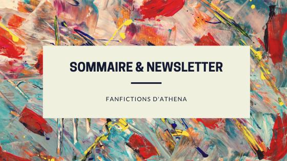 Sommaire et newsletter