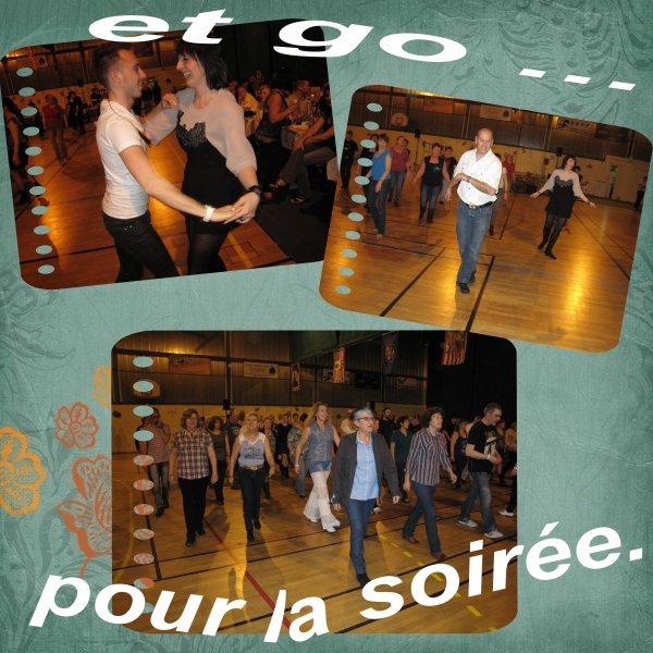 FAULQUEMONT A L'HEURE DE LA COUNTRY  ( 5/5 )