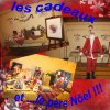 CHRISTMAS 2014 CHEZ LES COUNTRY SPIRIT ( 3/4)