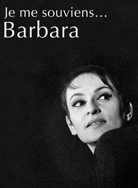REGARD . BARBARA