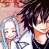 OST Fairy Tail - Shishi no Seirei / « Les joies, et les peines on les partages, jusqu'a un certain point, le bonheur d'un seul est celui de tous, la colère d'un seul est la colère de tous, et les larmes d'un seul sont celle de tous... C'est ça une guilde ! » (2011)