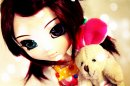Photo de Pullip-Blythe