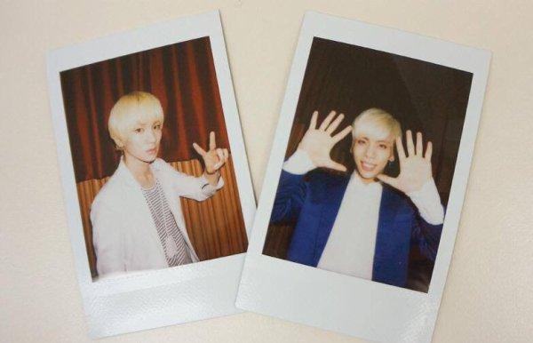 Amber x Key...(x Jonghyun?) ~ Prologue