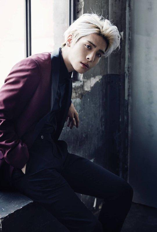 Happy Birthday Jonghyun !!!!