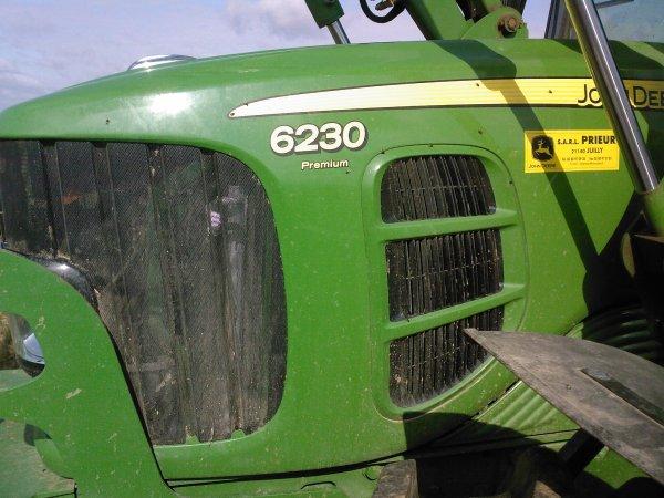 pour ceux ki me croit pas de la série du tracteur !!