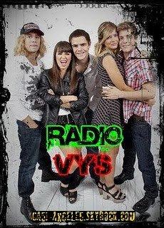 Vos ya sabes, la radio de Casi Angeles
