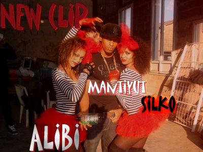 DOUBLE FACE / Mantiyut & Silko - ALIBI (2011)