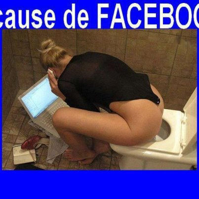 facebook fever