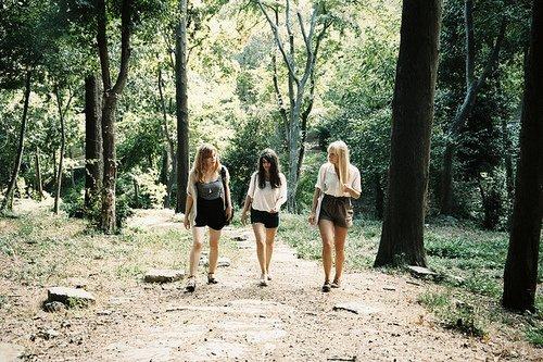 . Trinity Friends. .