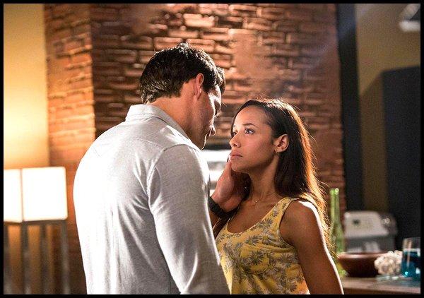 "Saison 3 - Episode 6 : ""She Done Him Wrong"""