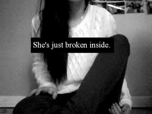I'm Not Ok ....