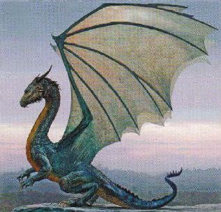le monde d'Eragon et des dragons!!
