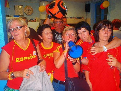 VIVA ESPANA !!!
