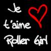 x-ROLLER-GIRL-x