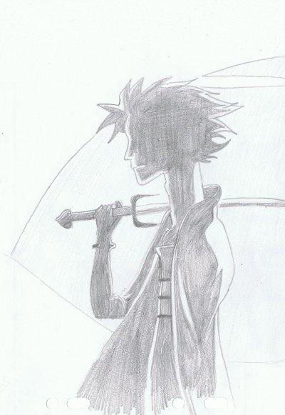Samurai <3