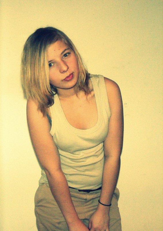 Sur le fil de ma vie, je me perds..♥