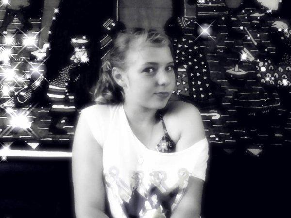 Je suis timide, jusqu'à ce que tu me connaisse vraiment :3 ♥