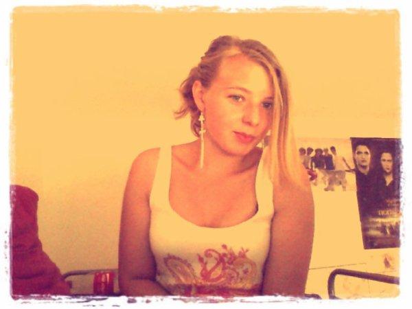Bijour ! :3♥