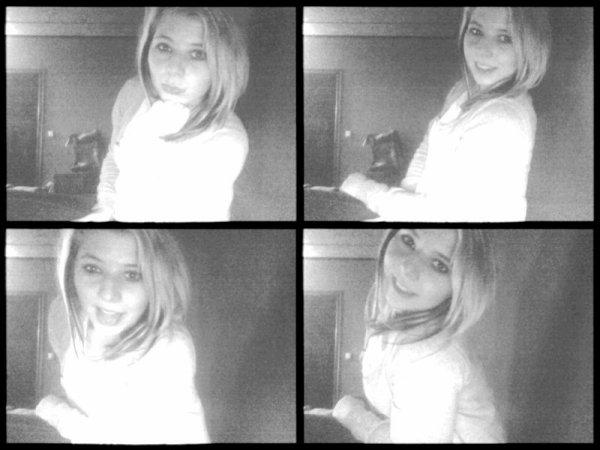 sale tete ! ♥