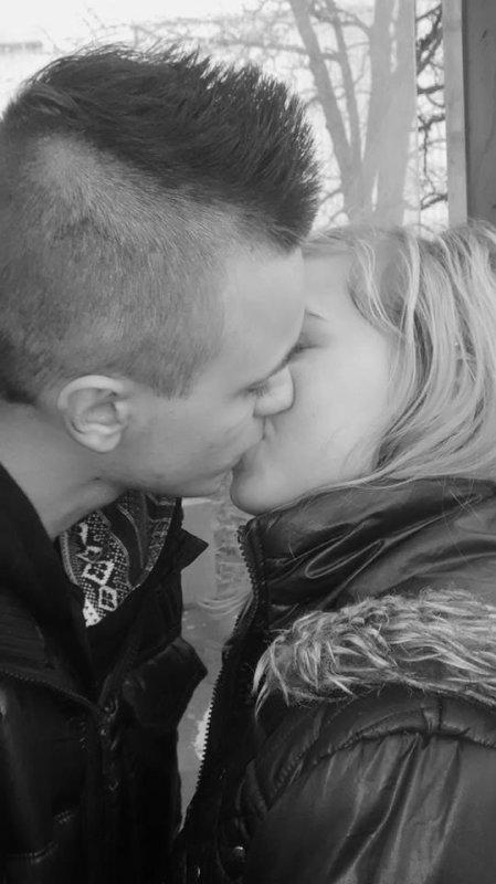 Je t'aime .♥