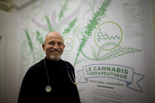 Première Clinique médical de Canabis ouvre aujourd'hui!