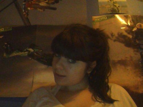 Wendy  1* ans  Rouen (76) Celibataire