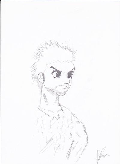 dessin n° 2