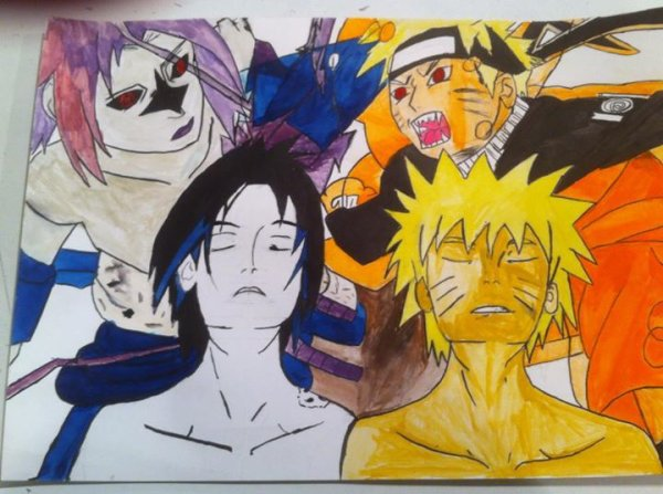 sasuke!!! naruto!!!