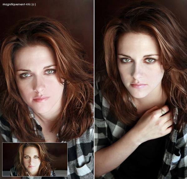 - Enfin le shoot fin les photos de shoot datant de 2010 pour LA Times pour la promo de WTTR.-