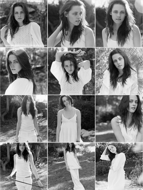 -  Magnifiquement eux j'ai envis de dire quand je vois ces photos.______________Tu aimes?-