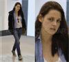 - Dimanche 31 Octobre : En ce jour d'Halloween Kristen arrivait à la Nouvelle Orleans.____Ses cheveux repoussent ... -