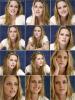 -  21 Septembre 07; Photocall + conférence de presse de KStew pour la promo d'Into The Wild à Beverly Hills. Ce n'est que mon avis, mais le blond lui va tellement bien.. j'aime son make-up, sa coiffure toute simple.. Magnifiquement Elle ♥ -