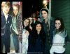 - Mardi 15 mars : Enfiiiiiiin Kristen & Rob se faisant choper par des fans à Vancouver (Canada). -