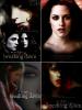-  Affiches Breaking Dawn, fait pas des fans (FanMade) Juste sublime, très bien faites.. ♥   -