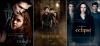 -  Article récapitulatif de la saga Twilight de Stephenie Meyer désormais achevé. un préféré? -