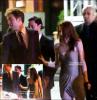 -  17.04.11 : Kristen & Robert quittant la 1ère du film de ce dernier : Water For Elephants à NY. Elle ma l'air magnifique dans cette robe en plus ils y vont tous les 2. Est-ce que sa seconcrétiseentre eux? :o -