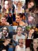 -  Quand les hystériques ce déchaînent & que Kristen Stewart ne suis pas, sa peu donner ça..  -