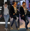 -  20.04.11 : K. a été vu à l'aéroport de Vancouver direction Los Angeles. Kris rentre à la maison. Enfiiiiiiiiin !  -