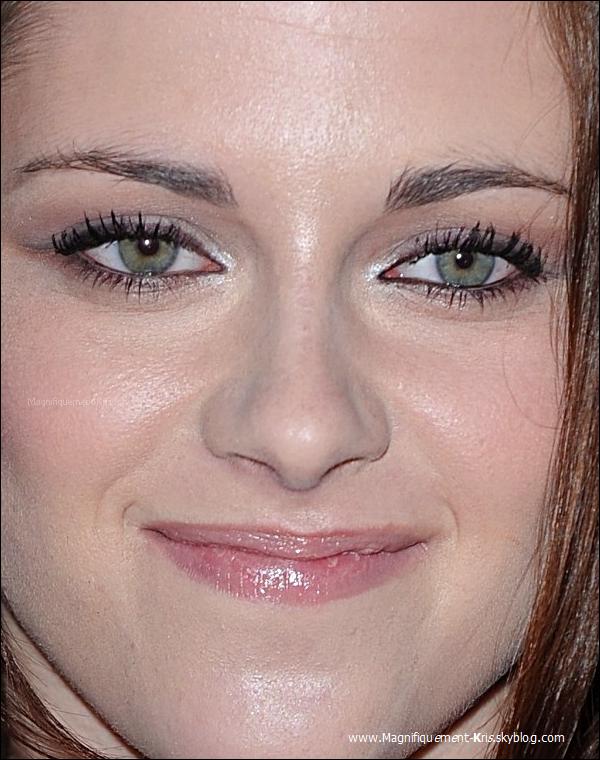 """07Juin2011; Kris est en ce moment même au """"Glamour UK awards"""" Deux évènements en 3jours."""