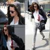 31.07.11 Kristen était à l'aéroport de Londres hier. Peut-être qu'elle va commencer à tourner Blanche Neige & le Chasseur.