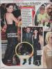 """On s'informe - KStewart faisant une apparition dans le magasine français """"public"""".   ` - Scan de : Nessa-Hudgenss."""