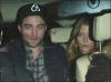 On s'étonne - Robert Pattinson aurait-il une nouvelle conquête?.. Kristen serait-elle encore à Londres?