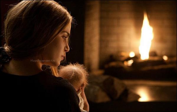 Dites moi - Si ça avait été un garçon, comment Edward et Bella Cullen auraient appeler leur enfant?