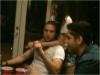 Photo datant du 19.02 (postée sur Twitter) - Les amoureux (?) se sont rendu à une soirée chezScout Compton Taylor. Enfin New!