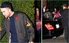 24.02.2012 : Robert P. et Kristen Stewart sortaient de la fête « William Morris Endeavor » à Brentwood, Los Angeles. Ces chaussures m'disent qqe chose. Sa sent le recyclage hein.. En tout cas, belle chemise! *o*