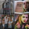 """Sur la route.  Voici l'arrivé de 4 nouveaux """"stills"""" du film qui est nominé au Festival de Cannes."""