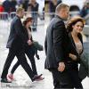 03.05.2012 : Kristen arrivait dans les studios du Jimmy Kimmel pour y enregistrer son shooow. Wooo.   Je tien à souligner qu'elle ne lâche plus ses converses. Et sa veste garçonne.. Elle a le smile!