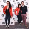 """Événements.     Mardi 29 mai : Kristen et Sam C. était à l'émission """"MTV Sneak Peek"""" dédié à SWATH à LA.  Mardi 29 mai : Par la suite , Kristen et le reste du cast étaient à la projection du film à Los Angeles !"""