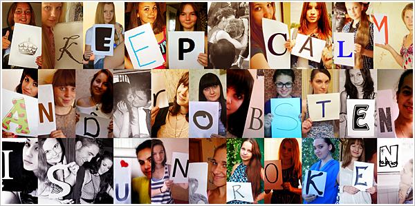 RÉUNION TUPPERWARE    Pendant que certains s'acharnent sur Kristen Stewart, d'autres se mobilisent et montrent leur soutien en vidéo.