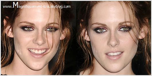 YOU TUBE  Quand la meilleure Youtubeuse fait une vidéo spéciale make-up àl'effigiede Kristen Stewart...